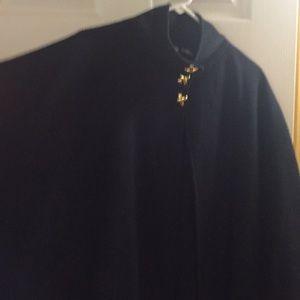 Jackets & Coats - 🕷Cozy Black Cape
